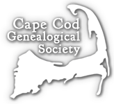 Cape Cod Genealogical Society Logo